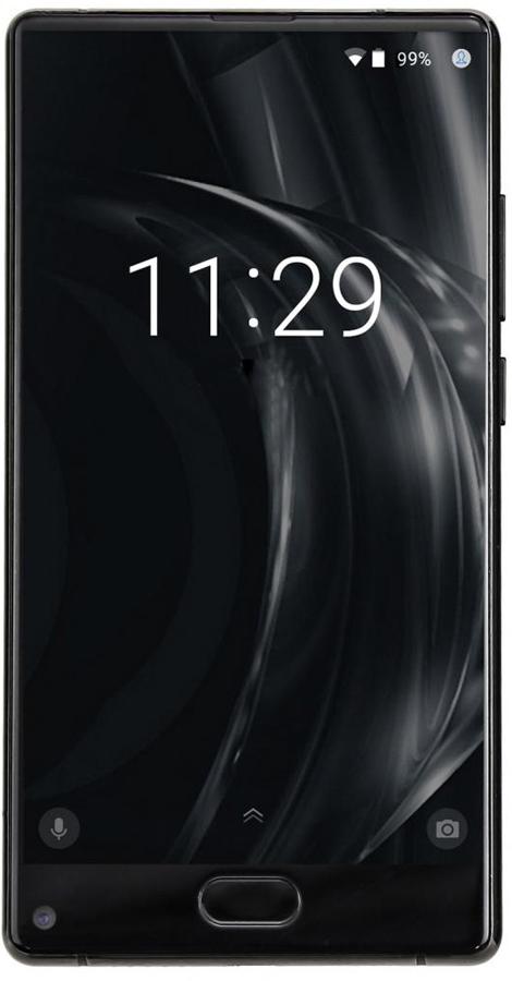 Doogee MIX Lite, BlackMIX Lite_BlackFullHD-смартфон Doogee MIX Lite дисплеем диагональю 5,2 в компактном корпусе. Такой компактный смартфон удобно ложится в ладонь, и сним легко управиться одной рукой.Благодаря сверхпрочному стеклу Corning Gorilla Glass 5 (передняя и задняя панели), а также сверхтонкому покрытию корпуса, выполненному потехнологии ионно-вакуумного напыления, Doogee MIX Lite отличается прочностью и долговечностью.Благодаря сочетанию металла с глубоким, насыщенным цветом, корпус смартфона искрится подобно северному сиянию.Смартфон Doogee MIX lite с 4-ядерным процессором Quad-Core MTK оптимально сочетает выдающиеся характеристики с высокойэнергоэффективностью, что делает его самым удобным смартфоном на каждый день.Сдвоенная камера 13,0 Мп симметрично расположена на задней панели в вертикальной конфигурации. Матрица ISOCELL от Samsung , апертурадиафрагмы F2.2 и широкоугольный объектив (90°) - всё это позволяет создавать только самые четкие и яркие фото.Камера с RGB-матрицей и разрешением 13,0 Мп предназначена для создания высококачественных фото, а вторая камера (также разрешением13,0 Мп) предназначена для создания эффекта Боке. Неважно, что вы фотографируете - вкусную еду или красивых людей - объект будетнаходиться в фокусе, а задний план размыт - настоящее мастерство!Смартфон DOOGEE MIX Lite поддерживает 8-кратное цифровое увеличение изображения без потери детализации. Теперь далеко находящиесяобъекты можно сфотографировать во всех деталях, будто бы они находятся совсем рядом.Фронтальная камера 8,0 Мпикс находится в левом нижнем углу корпуса. Режим Beautify 2.0 со множеством эффектов и функций поможет сделатьваши прекрасные фото просто безупречными, а благодаря широкоугольному объективу (90°) ничто не останется за кадром.Продолжительная работа аккумулятора без подзарядки обеспечивается благодаря сочетанию энергоэффективного дисплея 5.2 и 4-ядерногопроцессора. Поэтому вы можете держать дисплей включенным хоть весь день, ведь емкость аккумулятора составл