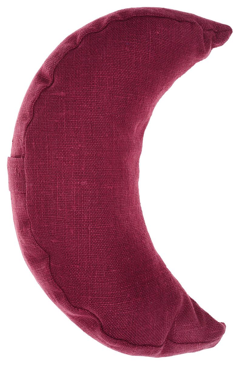 Наполнителем этих уникальных, по своим свойствам,подушек является экологически чистая лузга гречихи, помещенная в чехол из х/б ткани и наволочку из 100% льна которая не скользит. Есть молния для снятия наволочки и ручка для переноса.