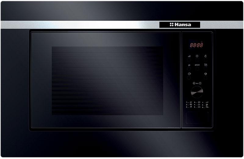 Hansa AMG20BFH микроволновая печь встраиваемая - Микроволновые печи