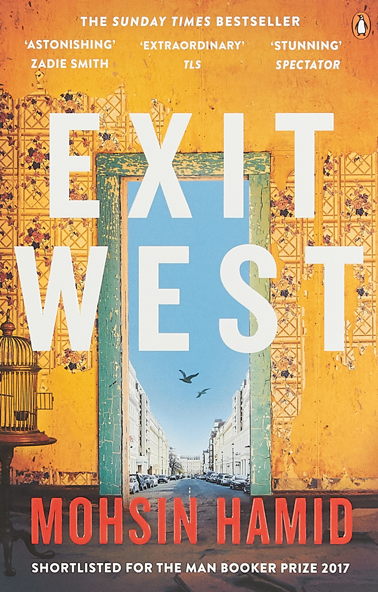 Exit West how to be a young writer