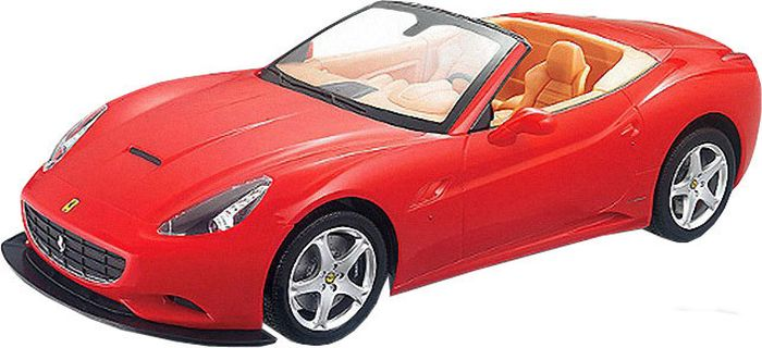 MJX Радиоуправляемая модель Ferrari California nikko машина радиоуправляемая bumblebee streetcar