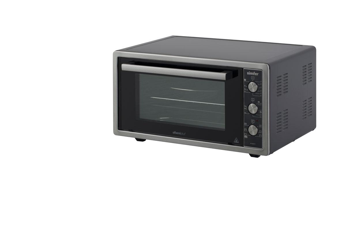 Simfer M4577 духовка электрическая - Мини-печи