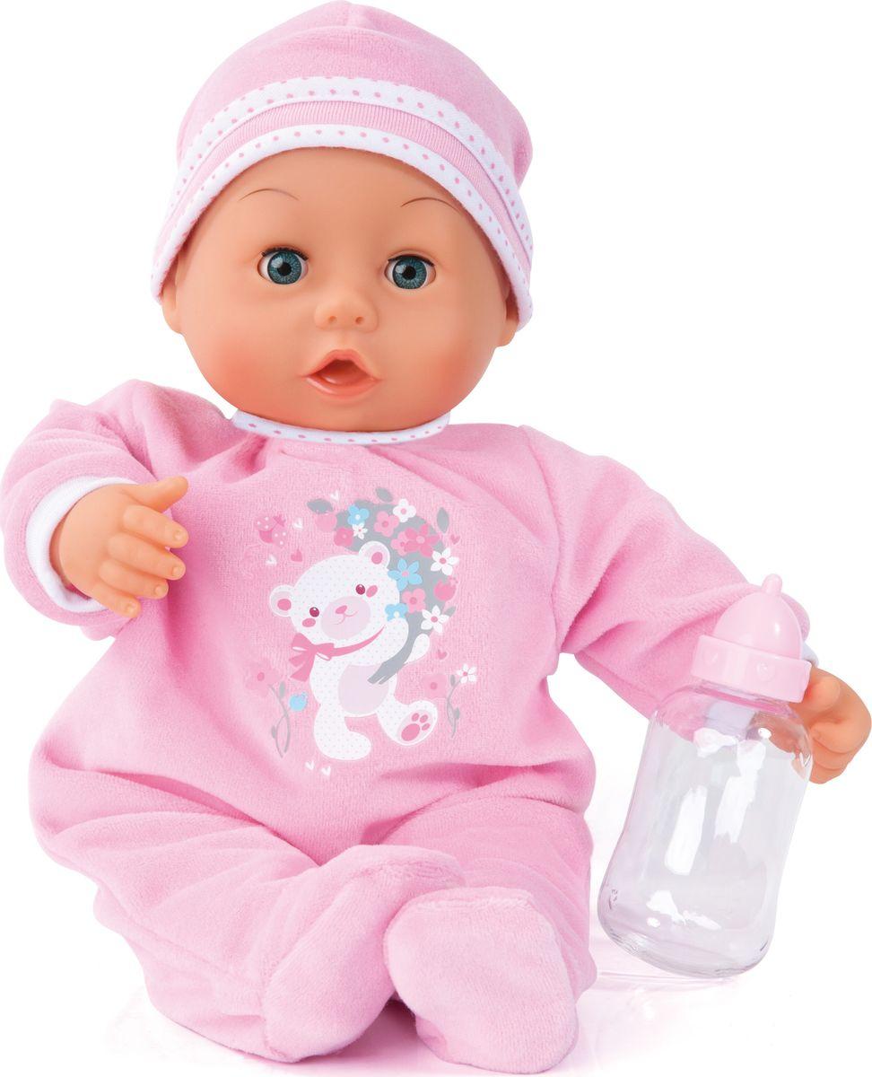 Bayer Кукла Малышка Пикколинан куклы и одежда для кукол bayer малышка первый поцелуй 42 см