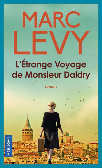 L'etrange voyage de monsieur daldry cite marilou