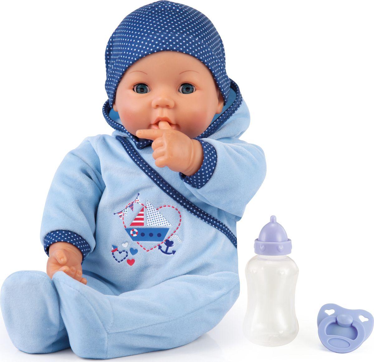 Bayer Кукла Привет, малыш