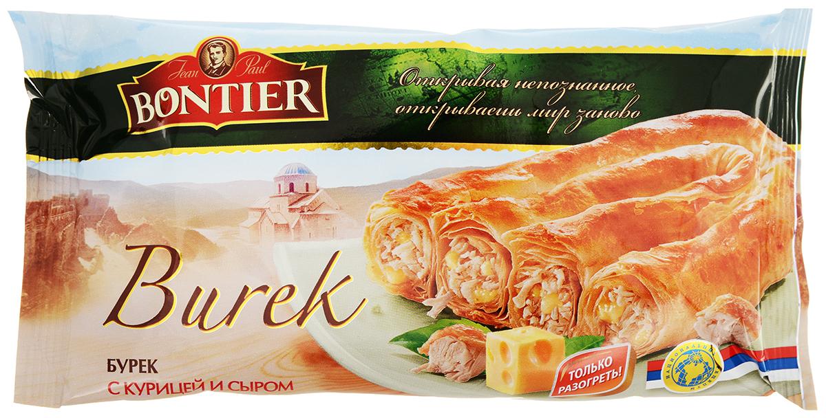 Bontier Бурек с курицей и сыром, 150 г