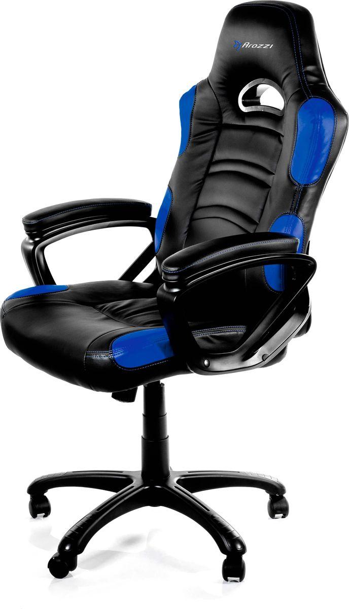 Arozzi Enzo, Blue игровое кресло