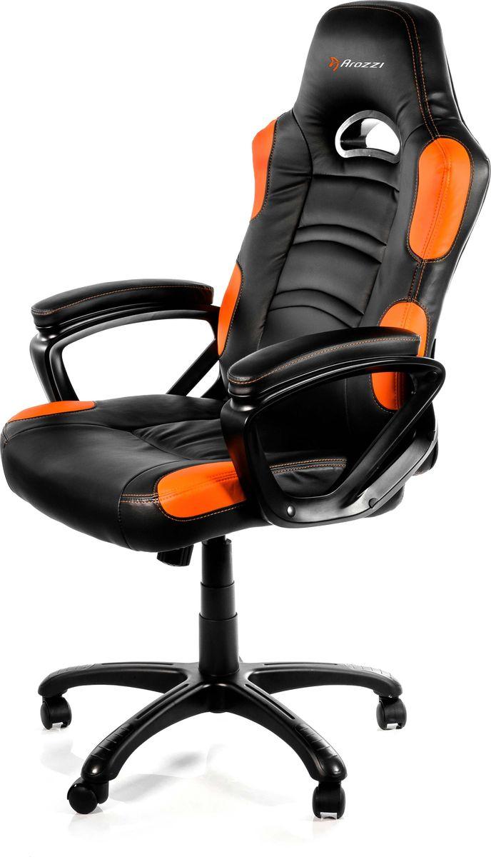 Arozzi Enzo, Orange игровое кресло
