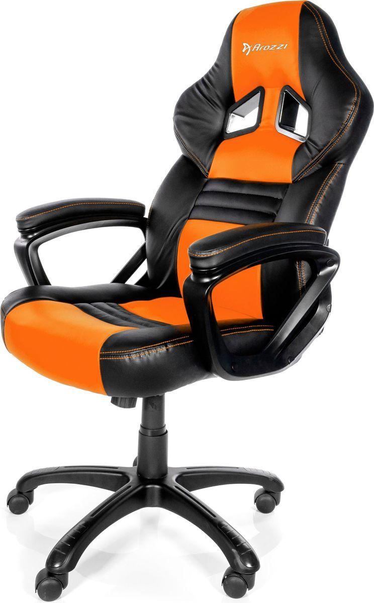 Arozzi Monza, Orange игровое кресло