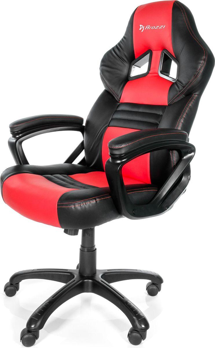 Arozzi Monza, Red игровое кресло
