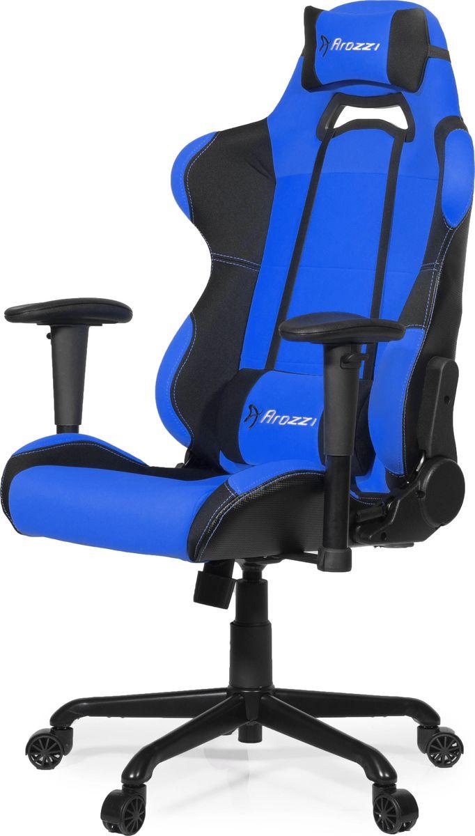 Arozzi Torretta V2, Blue игровое кресло