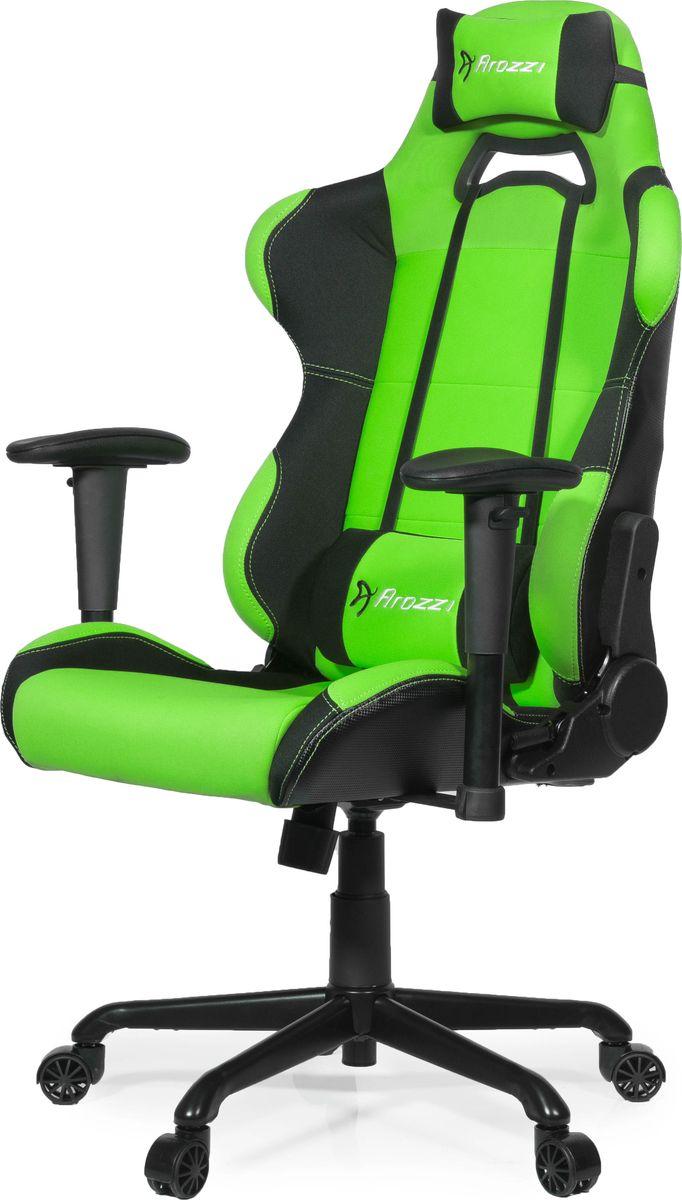 Arozzi Torretta V2, Green игровое кресло