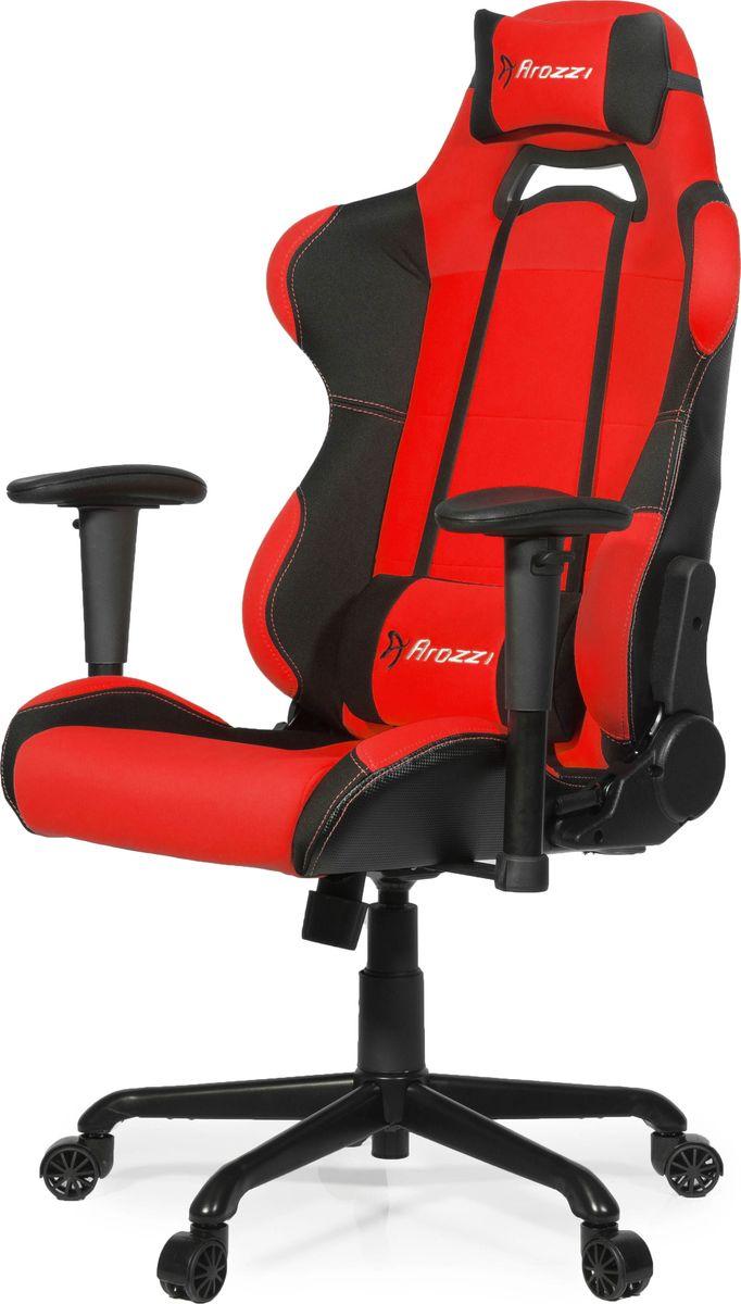 Arozzi Torretta V2, Red игровое кресло