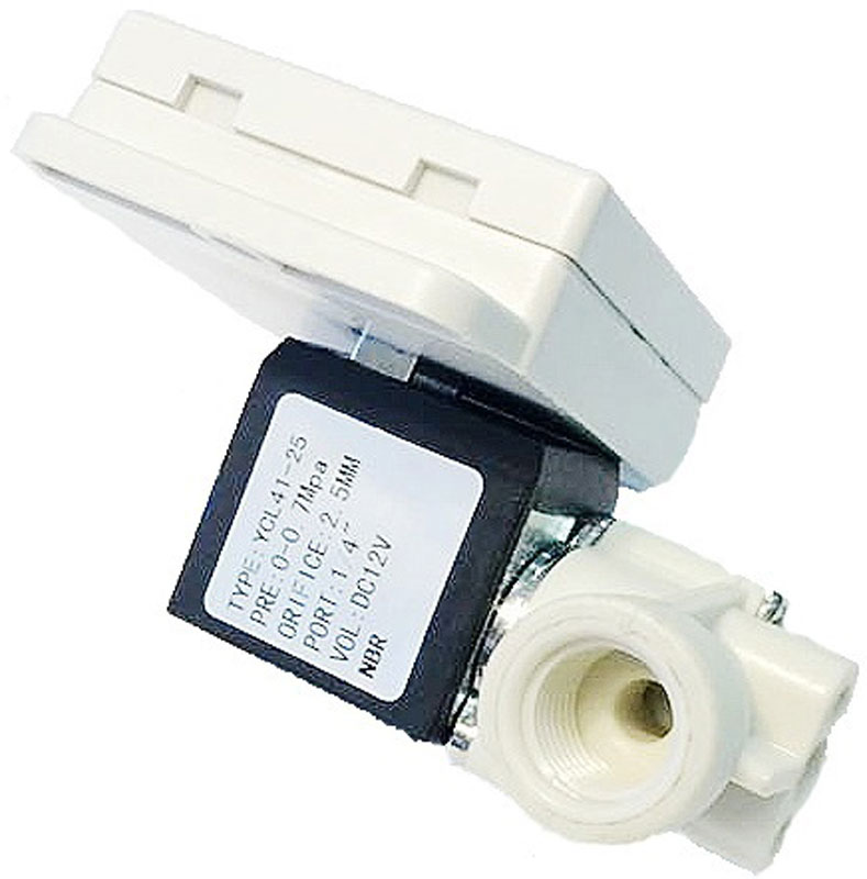 Привод автоматической промывки Фибос 0,3-3 м3/ч представляет собой малую систему автоматической промывки, за счет которой работа фильтров становится полностью автономной. Данное приспособление предназначено для совместной эксплуатации с моделями Фибос-мини, Фибос-1 и Фибос-3. Устройство питается от двух батареек типа AAA. Промывку можно запрограммировать по таймеру с интервалом от 4 до 96 часов.Питание: 2 батарейки типа ААА.Потребление в режиме работы при пропускании воды: 90 мВтПотребление в ждущем режиме работы не более: 15 мВтРабочая температура: от +20°С до +30°СТемпература хранения: от -30°С до +50°СТочность выставления временных интервалов: 10%
