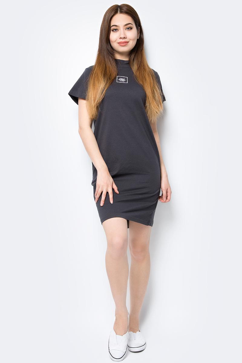 Платье Cheap Monday, цвет: черный. 0506128. Размер XS (40) cheap monday шарф