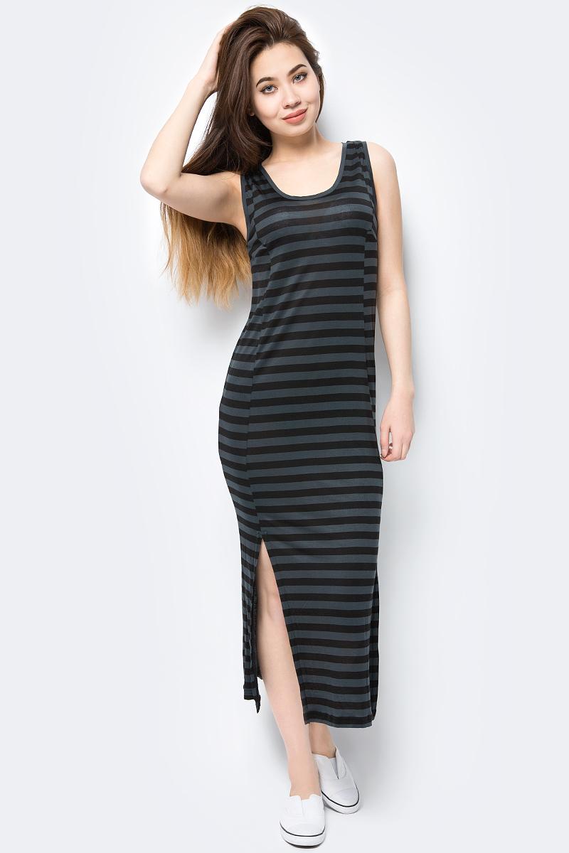 Платье Cheap Monday, цвет: черный. 0515829. Размер XS (40) cheap monday шарф