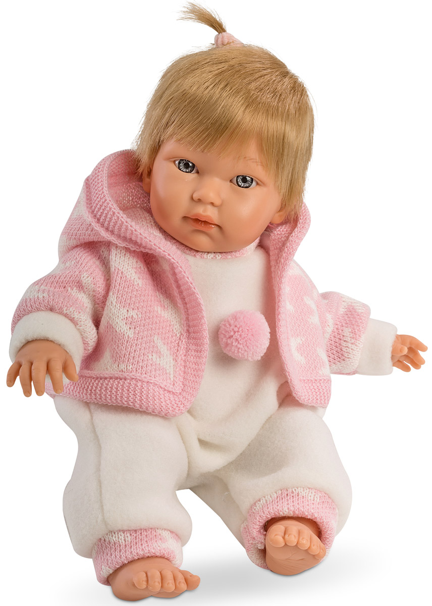 Llorens Кукла Кука L 30002 llorens кукла эдис 38см l 38612