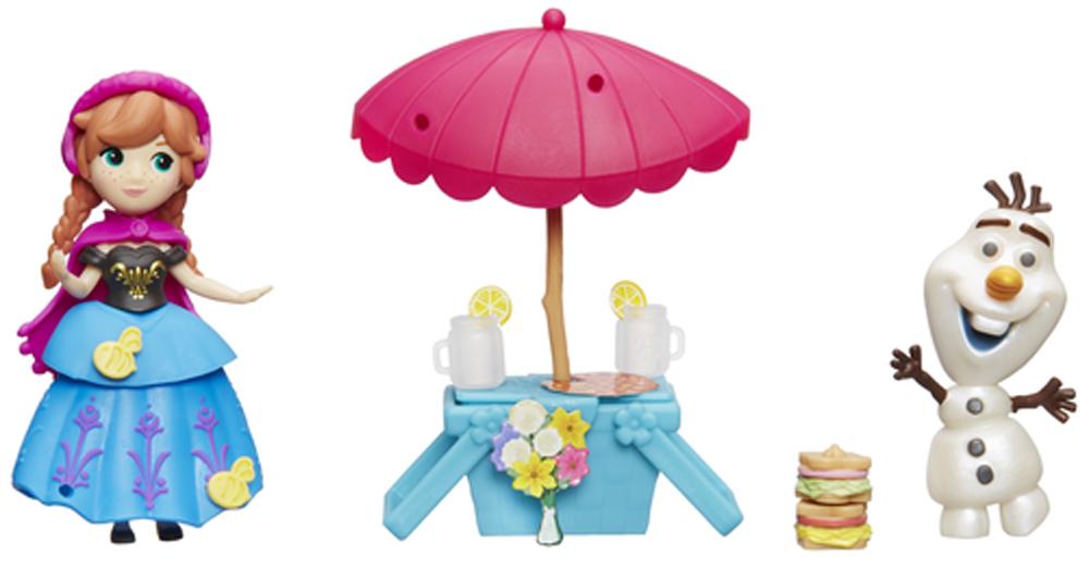Disney Frozen Игровой набор Летний пикник композиция летний подарок