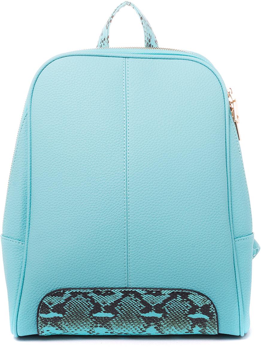 Рюкзак женский Renee Kler, цвет: бирюзовый. RK7038-16