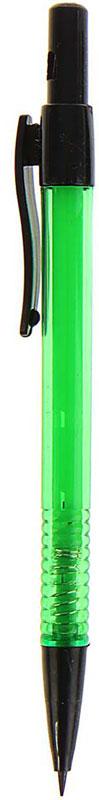 Карандаш механический с точилкой твердость HB цвет корпуса зеленый605113_зеленыйИзделия данной категории необходимы любому человеку независимо от рода его деятельности. У нас представлен широкий ассортимент товаров для учеников, студентов, офисных сотрудников и руководителей, а также товары для творчества.
