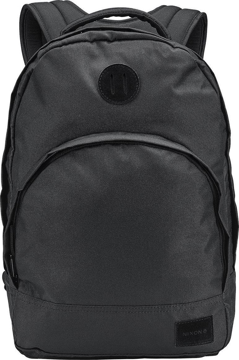 Рюкзак Nixon Grandview, цвет: черный, 25 л. C2189-001-00 бра preciosa brilliant 25 0558 001 04 00 00 01