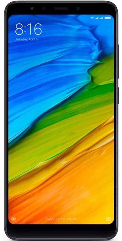 Zakazat.ru Xiaomi Redmi 5 (16GB), Black