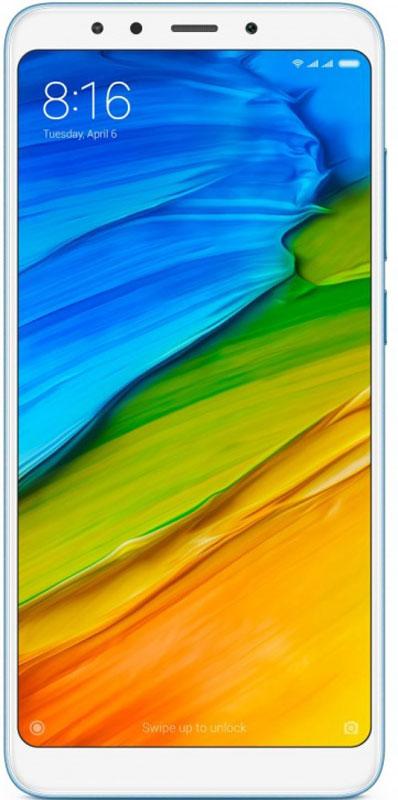 Zakazat.ru Xiaomi Redmi 5 (16GB), Blue