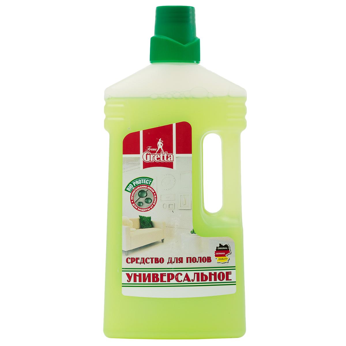 Предназначено для основательной очистки и ухода за любыми паркетными, деревянными поверхностями (лакированными и лессированными) и линолеумом. Сферы применения: паркет, двери, деревянные панели и лестницы и так далее.  Средство не содержит воска, таким образом, в процессе его применения образуется только тонкий водорастворимый слой, защищающий поверхность от проникновения грязи, и облегчающий последующую уборку. Входящее в состав парафиновое масло обеспечивает дополнительный уход за паркетом и подчеркивает его фактуру, не требуется дальнейшего нанесения средства для придания блеска . Масло создает защитную пленку на поверхности, предохраняя покрытие от загрязнения и предотвращает появление микротрещин. При регулярном использовании срок службы пола увеличивается в несколько раз.