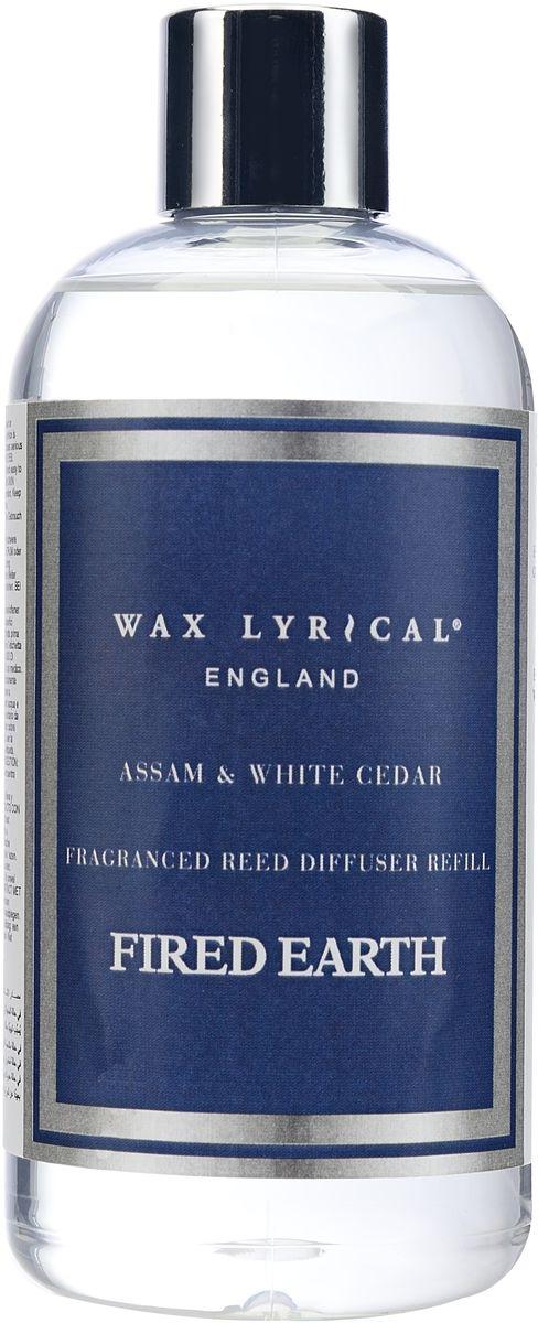 Наполнитель для ароматического диффузора Wax Lyrical Ассамский чай и белый кедр, 250 млFE0408Благородные восточные оттенки амбры, лабданума и масалы; древесное звучание кедра; тонизирующие нюансы герани и пачули. Особое очарование аромату придают нежный ландыш и фруктово-цитрусовые ноты. Украшением, задающим основную тональность композиции, служат аккорды дорогих сортов чёрного чая, собранного на востоке загадочной Индии в штате Ассам. Наполнитель для диффузора (сменный блок) – это дополнительно продающаяся ароматическая жидкость. Объем бутылочки составляет 250 мл.