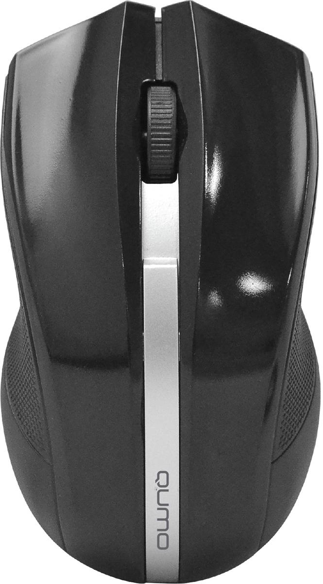 Qumo Style M15, Black мышь