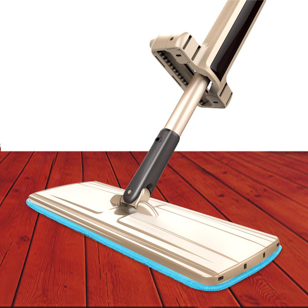 Швабра-полотер Boomjoy Flymop Nimbus, с отжимным механизмомJY8678Швабра Boomjoy Flymop Nimbus с отжимным механизмом для быстрой и эффективной уборки сохранит ваши руки в чистоте. Отжимной механизм эффективно удаляет воду, мелкий мусор и волосы с уборочной пластины. Конструкция швабры позволяет хранить ее в самом маленьком уголке вашего дома.Дополнительно в комплектации запасная уборочная пластина из микроволокна.Насадка швабры: 32 х 10 см.Длина в раскрытом состоянии: 133 см.