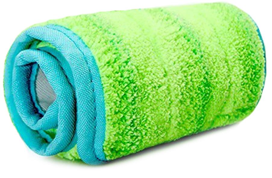 Насадка сменная для швабры-трансформер Boomjoy Professional JY8679, цвет: зеленый, 52 х 12 смJY8696Сменная зеленая насадка для швабры-трансформера Boomjoy Professional JY8679. Подходитдля любых напольных покрытий. Размер насадки 52 х 12 см.