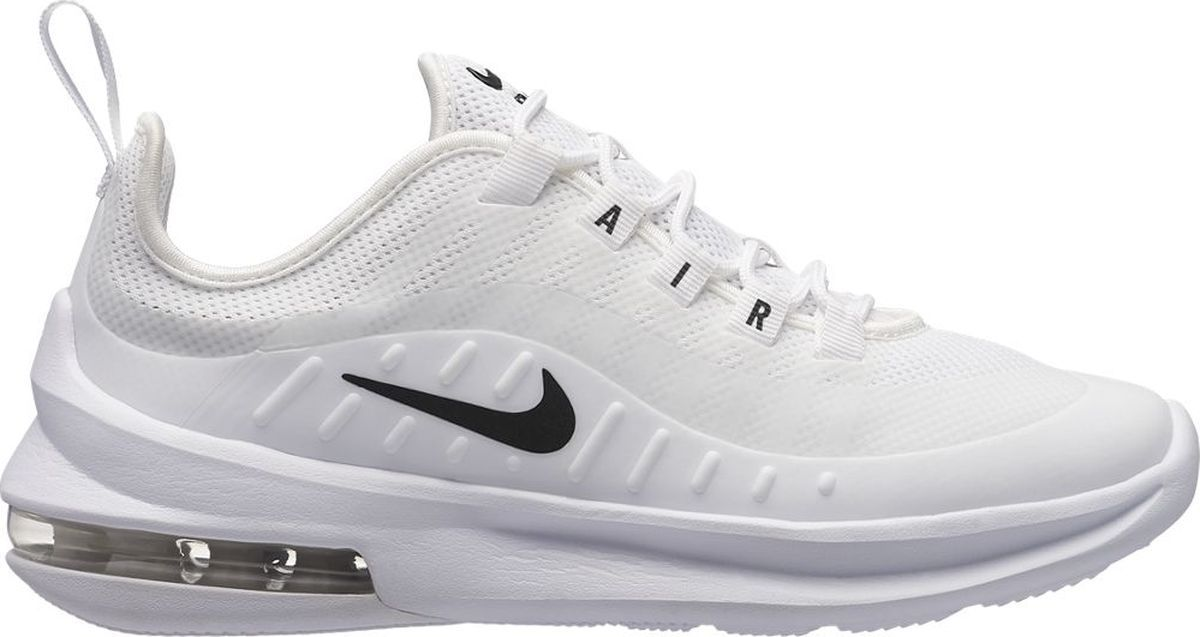 Кроссовки для мальчика Nike Air Max Millenial, цвет: белый. AH5222-100. Размер 6Y (37,5)