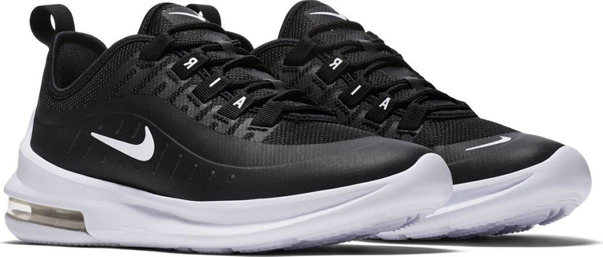 Кроссовки для мальчика Nike Air Max Millenial, цвет: черный. AH5222-001. Размер 3,5Y (34,5) - Обувь