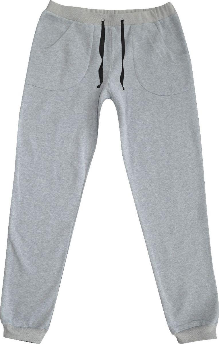 Брюки для дома женские Коллекция, цвет: серый. БЖ-18/1. Размер 54 цена