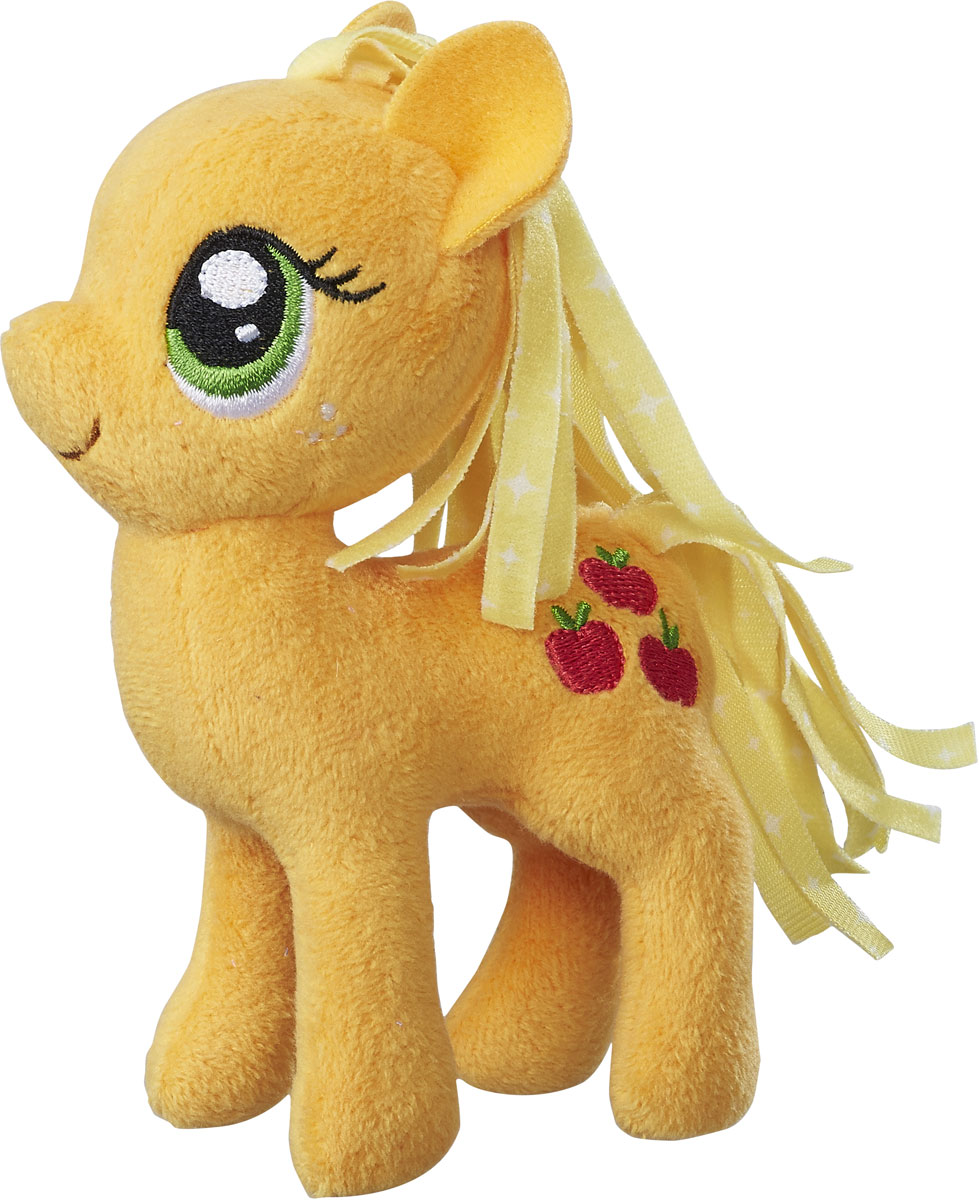 My Little Pony Мягкая игрушка Эпплджек 13 см