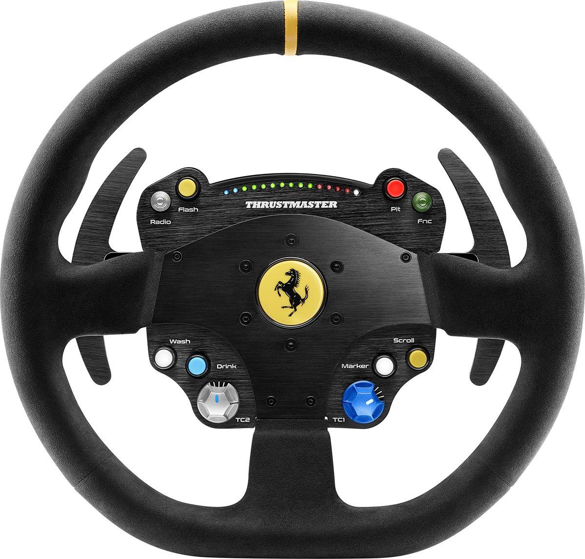 Thrustmaster TS-PC Racer Ferrari 488 Challengeруль для PC Thrustmaster