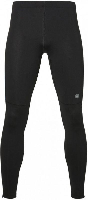 Тайтсы мужские Asics Tight, цвет: черный. 154262-0819. Размер XL (50)