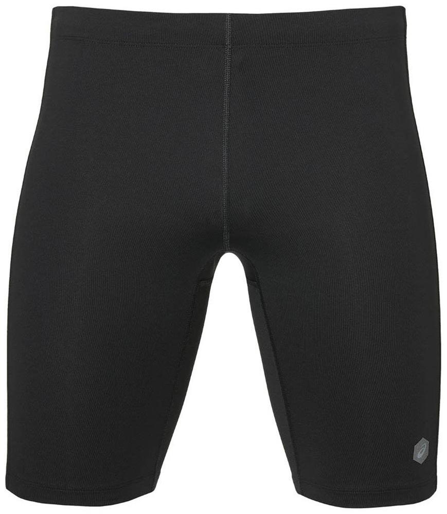 Шорты мужские Asics Sprinter, цвет: черный. 154260-0819. Размер S (44) asics asics court shorts