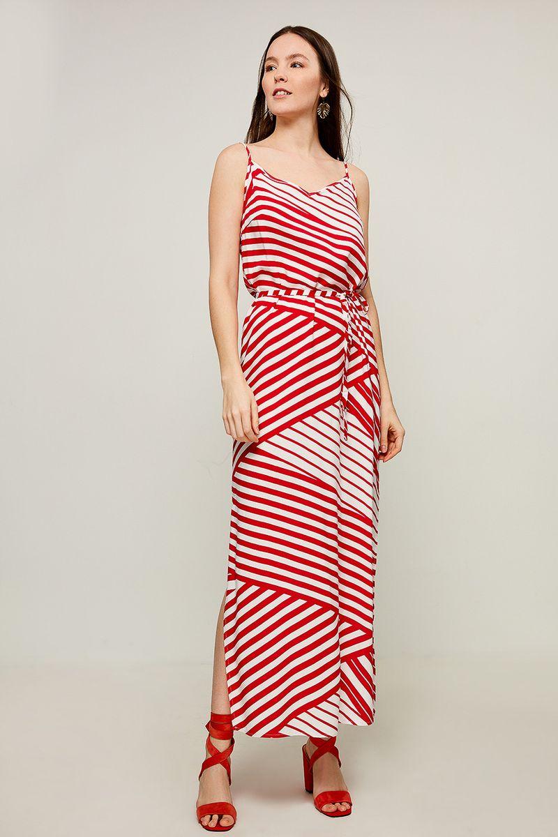 Платье Zarina, цвет: красный. 8225052552073. Размер 48 брюки zarina zarina za004ewxrm01