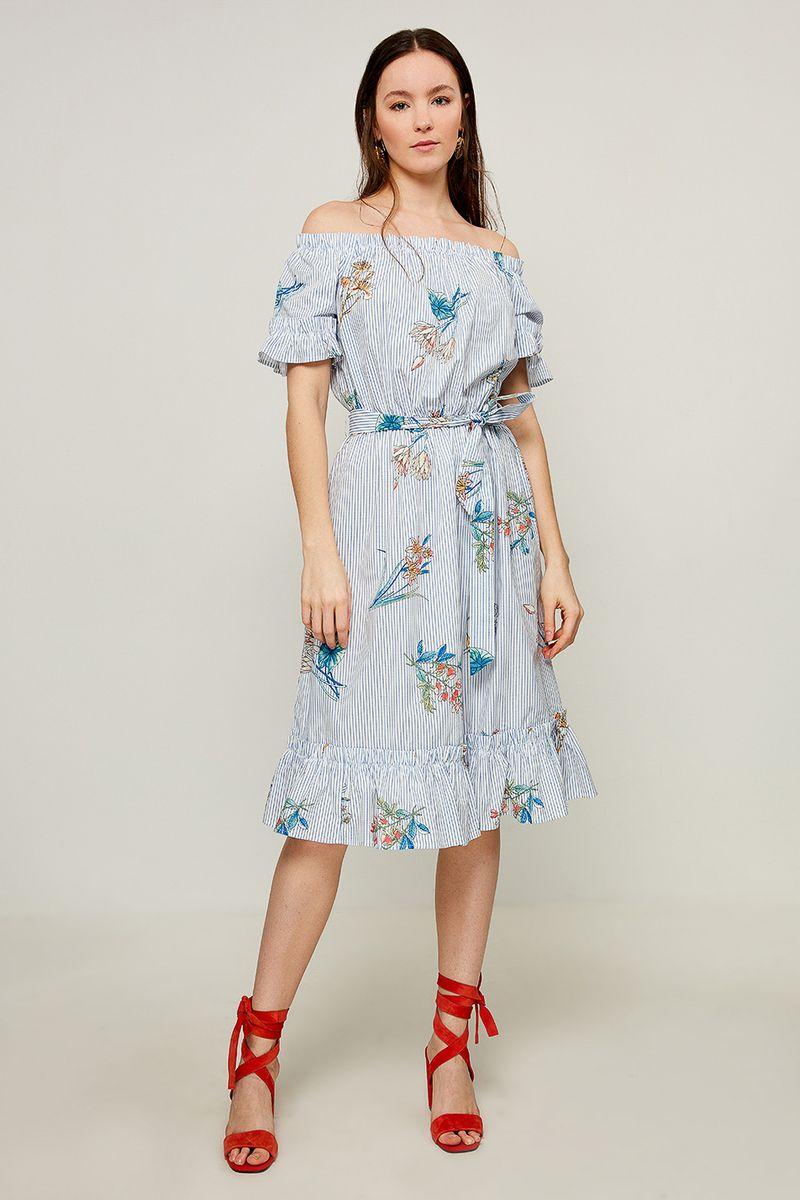 Платье Zarina, цвет: оранжевый. 8225053553023. Размер 52 брюки zarina zarina za004ewxrm01