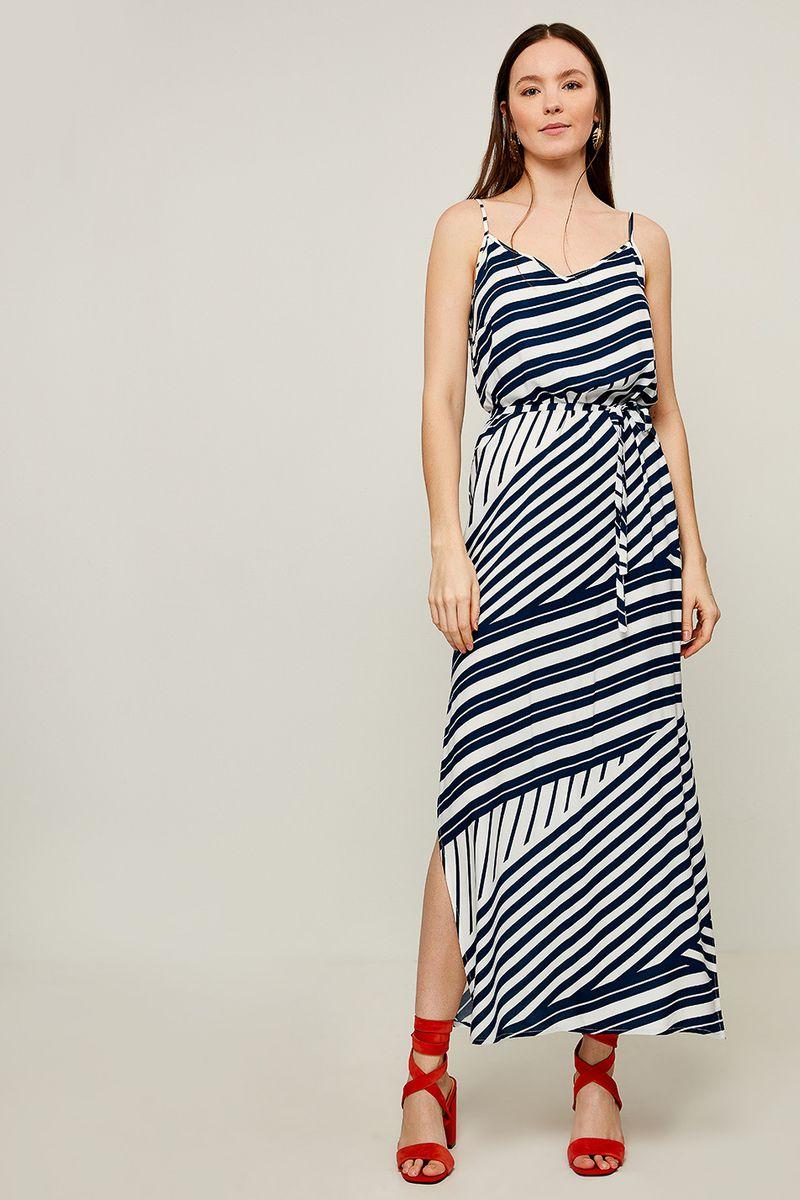 Платье Zarina, цвет: синий. 8225052552046. Размер 42 платье zarina цвет синий 8123002502056 размер 50