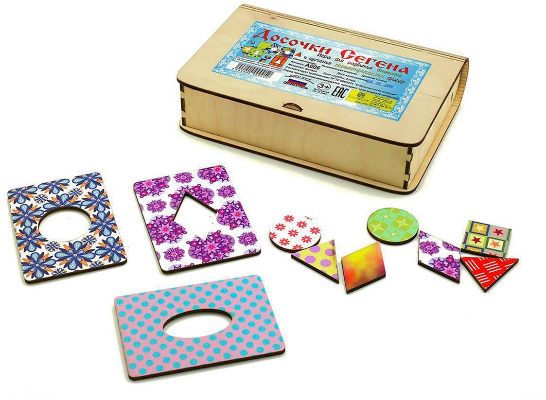 Smile Decor Обучающая игра Досочки Сегена игрушка аниме good smile goodsmile