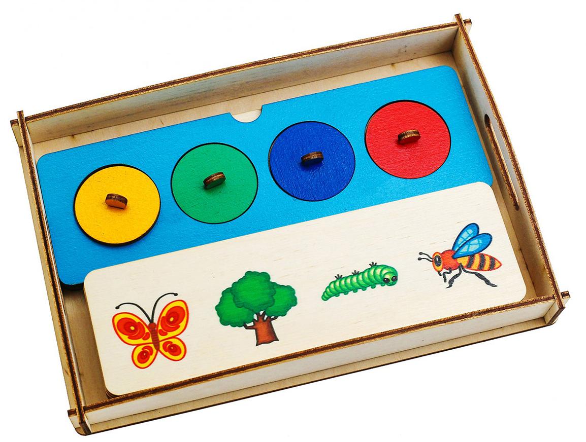Smile Decor Обучающая игра Развивающая игра Четвертый лишний smile decor обучающая игра секретики овощи