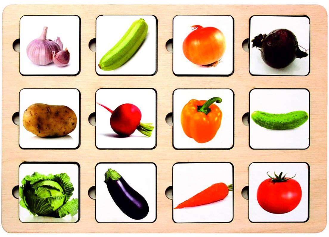 Smile Decor Обучающая игра Секретики Овощи smile decor обучающая игра секретики овощи