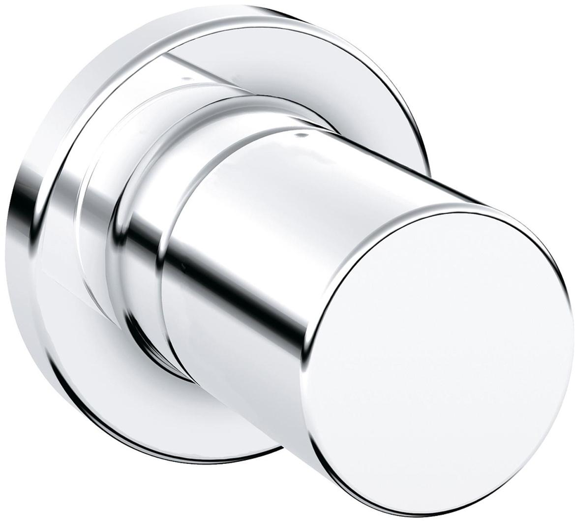 """GROHE StarLight хромированная поверхностьдля встраиваемых вентилей, 1/2"""", 3/4"""", 1""""плавная регулировка глубины монтажа20-80 ммметаллический отражатель с уплотнениемзапорная рукоятка."""