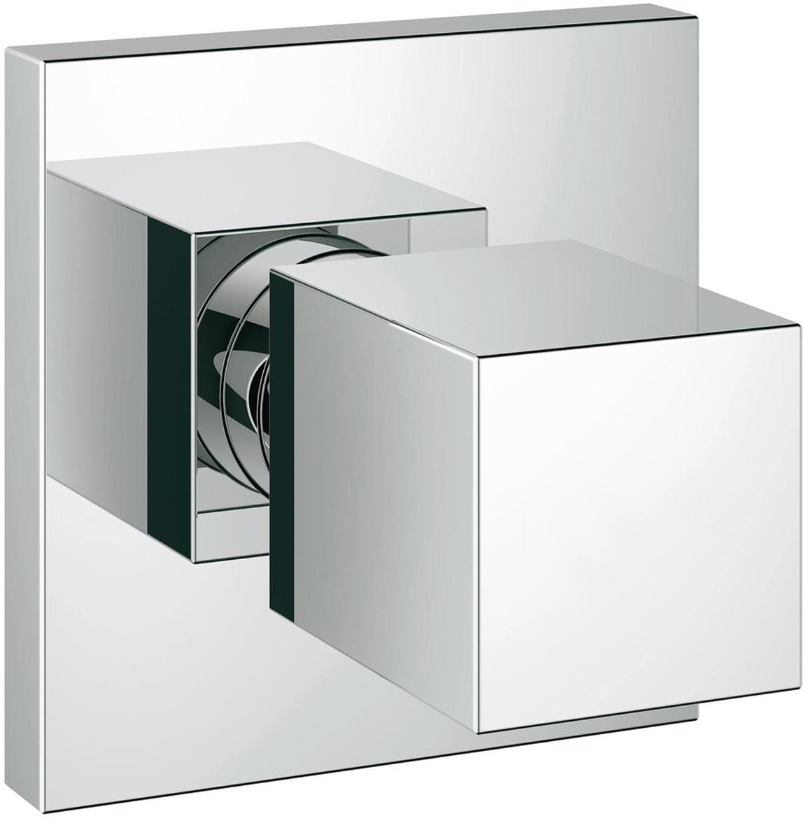 Накладная панель скрытой вентильной головки GROHE