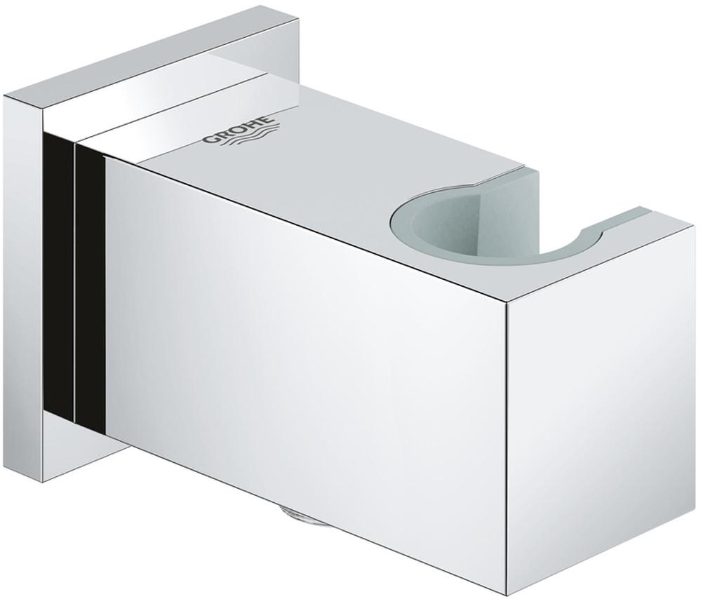 Подключение для душевого шланга GROHE Tempesta-F. 26370000 источник питания для базового блока grohe f digital deluxe 42429000