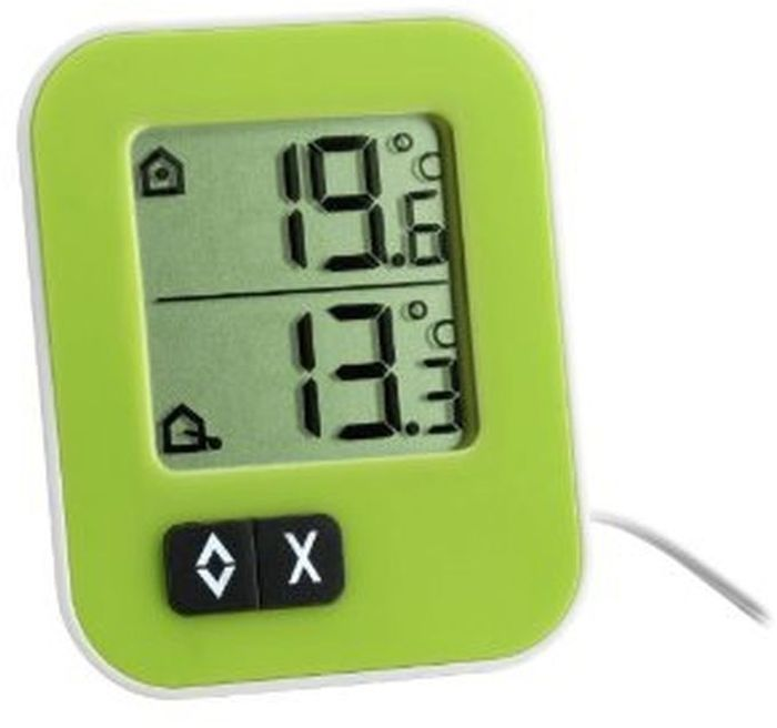TFA 30.1043.04 термометр - Диафильмы и диапроекторы