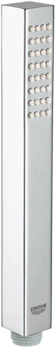 Душ ручной GROHE Euphoria Cube+. 27884001 душ ручной grohe 27377000